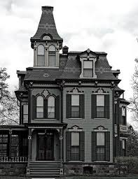 gothic victorian house gothic revival victorian house style 6 types with exles