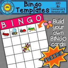 best 25 bingo card template ideas on bingo template