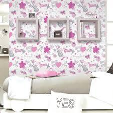 papier peint pour chambre ado fille impressionnant papier peint fille collection avec papier peint con
