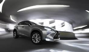 lexus nx review prices specs and 0 60 time evo