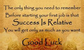 35 luck quotes sms messages for everyone