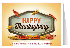 happy thanksgiving everyone archives valya s taste of home