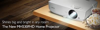 100 small room projector how to build a home theater hgtv