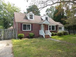 homes for sale with in law suite in norfolk va