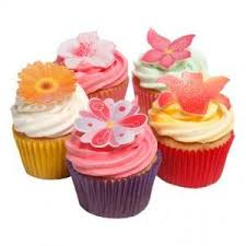 12 stunning edible summer flowers beautiful edible cake