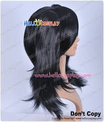 clip on ponytail black curly wig clip on ponytail