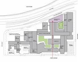 site plan smilow research center
