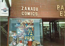 after 42 years in business zanadu comics is closing slog the