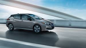 nissan family car reserve the 2018 nissan leaf nissan canada