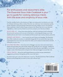 7 Essential Tips For New Smartphone Owners by The Essential Sous Vide Cookbook Modern Meals For The