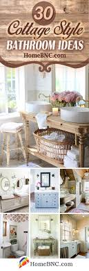 country cottage bathroom ideas 30 best cottage style bathroom ideas and designs for 2018