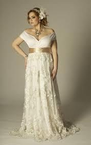 vintage plus size wedding dresses plus size wedding dresses pluslook eu collection