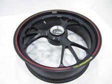 motorcycle wheels u0026 rims for ducati 1199 panigale ebay