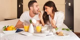 32 daftar makanan untuk kesuburan pria meningkatkan jumlah dan
