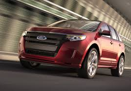 nissan murano vs ford edge 2014 ford edge styling review the car connection