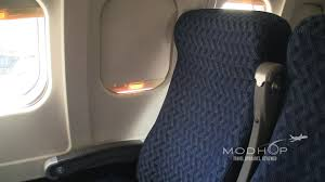 American Airlines Comfort Seats American Airlines Main Cabin Extra S80 Row 10
