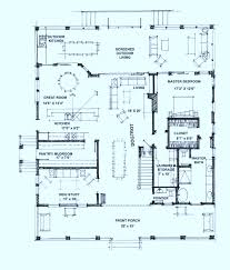 Dogtrot House Floor Plan by The Magnolia U2014 Humid Solutionsthe Magnolia