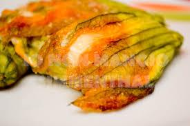 ricette con fiori di zucchina al forno formaggio io non mangio simmenthal