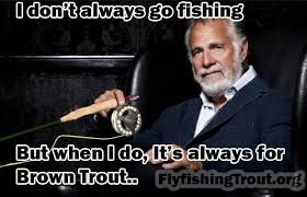 Fly Fishing Meme - funny fishing pictures and videos