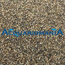 ghiaia per acquari askoll sand river ghiaia circa 1mm per allestimento acquario 4kg
