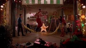 the chipmunk song christmas don u0027t be late glee tv show wiki