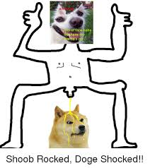 Shocked Meme Face - ots of face haha hare shoob rocked doge shocked doge meme on