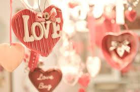 Valentine S Day Decorations Ideas by Chic Valentine U0027s Day Decorating Ideas