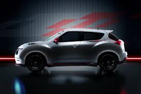 nissan juke alloy wheels nissan previews juke nismo in geneva european sales start later