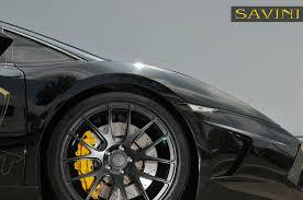 Lamborghini Gallardo Matte Black - gallardo savini wheels
