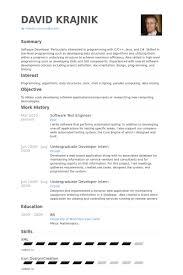 Qtp Resume 100 Qtp 2 Years Experience Resume Qtp 1 Year Qtp Resume Uat