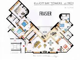 Bill Gates House Floor Plan by Seattle Celebrity Homes Curbed Seattle
