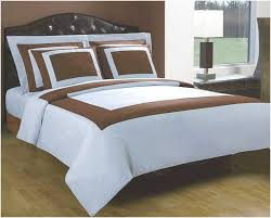 brown and blue duvet covers home design u0026 remodeling ideas