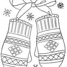winter coloring pages sheets and pictures winter coloring pages