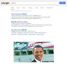 Know Your Meme Rules Of The Internet - 356772 barack obama barely pony related google meta mission