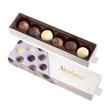 chocolates for s day s day deluxe gift basket for delivery in the us neuhaus