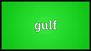 gulf logo history gulf meaning youtube