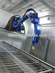 painting robot automatic painting robot for auto painting line buy powder