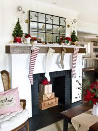 Fake Christmas Fireplace Interior Designs Christmas Fireplace Mantel Decor Dec Bedroom