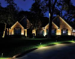 Houston Outdoor Lighting Houston Landscape Lighting Company Offers Tips For A Great Outdoor