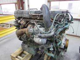heavy duty volvo trucks for sale volvo d16 stock 137944 engine assys tpi