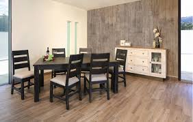 Dining Room Tables Austin Tx by International Furniture Pueblo Black Dining Table Furniture