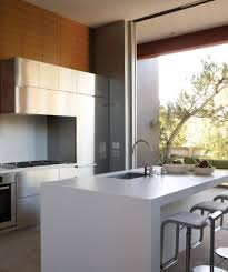 design exquisite inspiration minimalist grey kitchens design grey