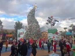 Universal Studios Christmas Ornaments - universal studios hollywood universal city