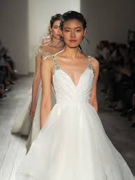 hayley bridal hayley fall 2017 collection bridal fashion week photos