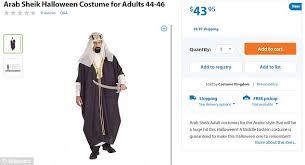 Sheik Halloween Costume Walmart Forced Pull U0027pashtun Papa U0027 Halloween Costume