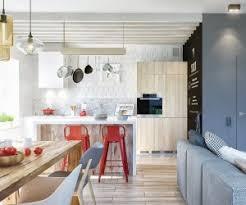 interior design kitchen living room penthouse interior design ideas