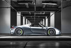 porsche 918 acid green 2015 porsche 918 reviews and rating motor trend