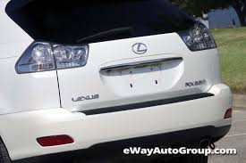 lexus service records by vin 2007 lexus rx 350 350 carrollton tx eway auto group