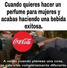 Memes Coca Cola - coca cola meme subido por pab70 memedroid