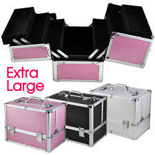 Vanity Case Beauty Studio Vanity Cases Ebay